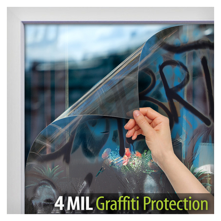 Graffiti Protection