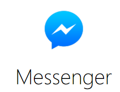 Chat Now Via Messenger!